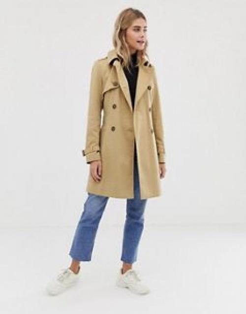 ASOS DESIGN - Trench-coat