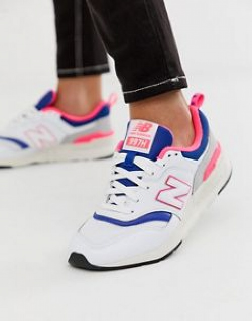 New Balance - 997 - Baskets