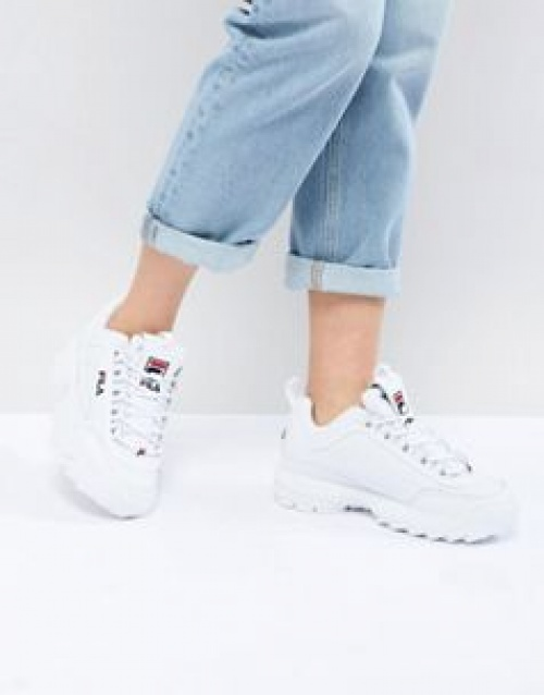 Fila - Disruptor - Baskets