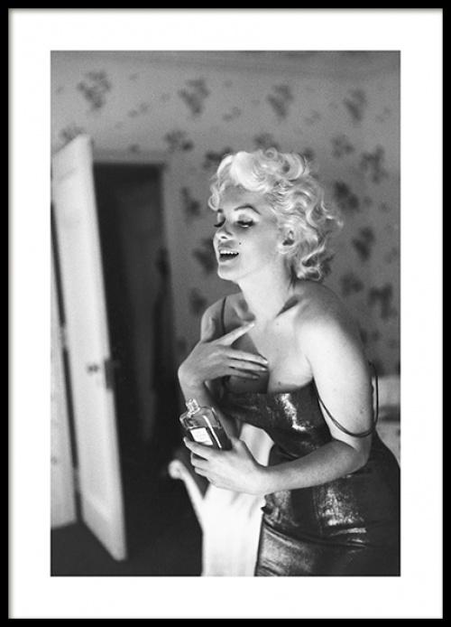 Desenio - Marilyn Monroe affiche