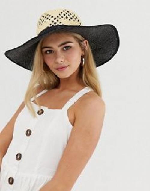 Miss Selfridge - Chapeau de soleil