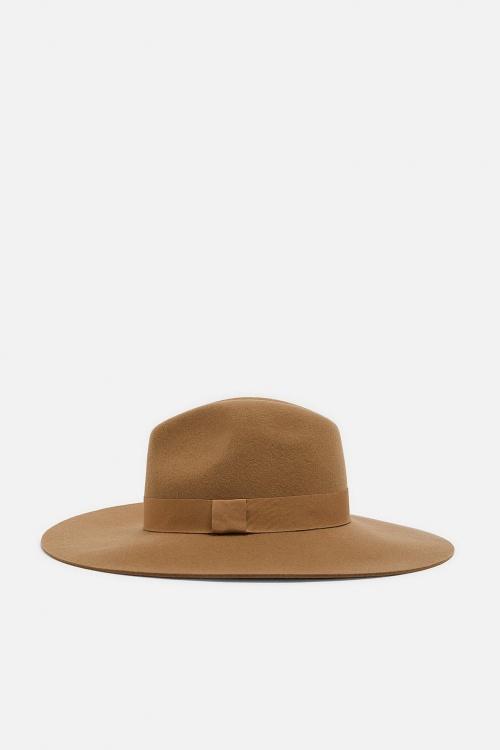 Zara - Chapeau à bord large