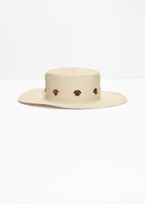 & Other Stories - Chapeau