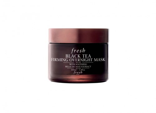 Fresh - Black Tea Firming Overnight Mask