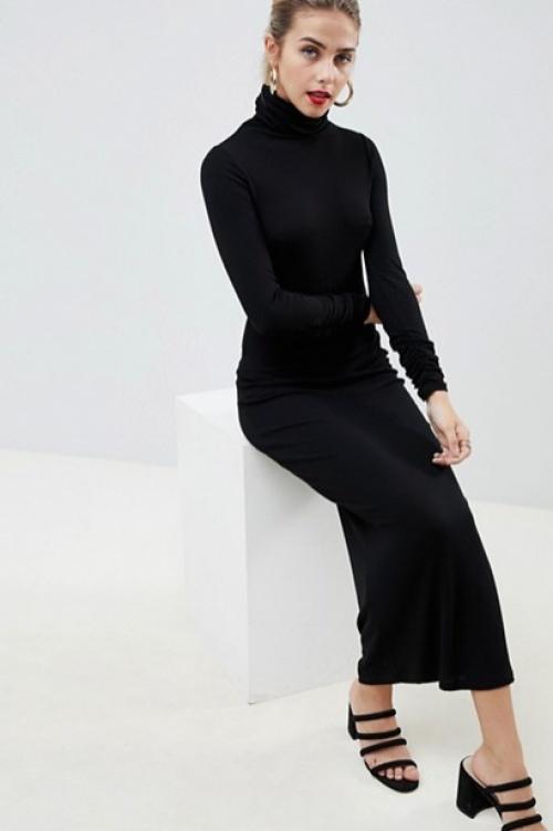 Asos Design - Robe moulante