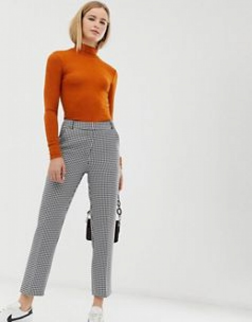 ASOS DESIGN - Ultimate - Pantalon cigarette slim