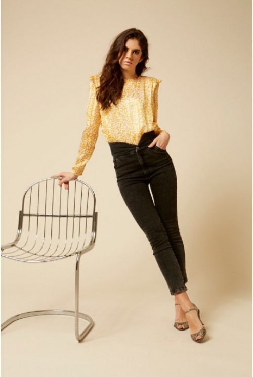 RECC Paris - Jeans Michelle