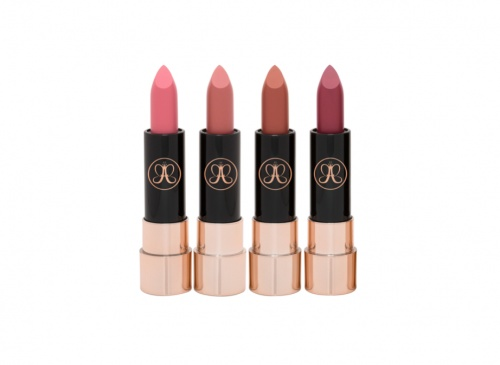 Anastasia Beverly Hills - Nude Mini Matte Lipstick Set