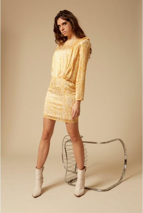 RECC Paris - Robe Ellen