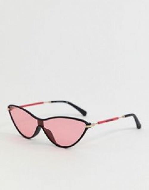 Calvin Klein Jeans - CKJ19702S - Lunettes de soleil yeux de chat