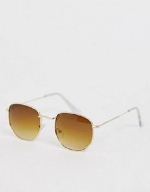 Jeepers Peepers - Lunettes de soleil avec verres dégradés