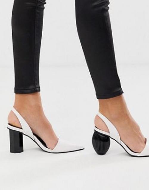 Bershka - Chaussures à talons