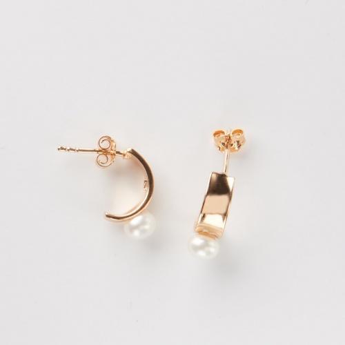 Waekura - Boucles d'oreilles