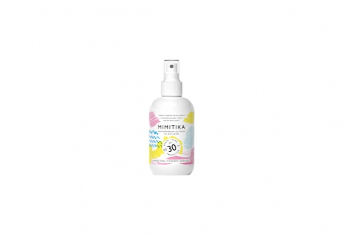 Mimitika - Spray solaire