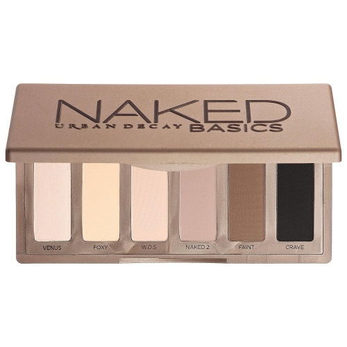Urban Decay - Naked Basics