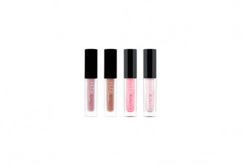 Huda Beauty - Matte and Strobe Lip Set