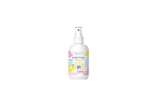 Mimitika - Spray Solaire SPF 30