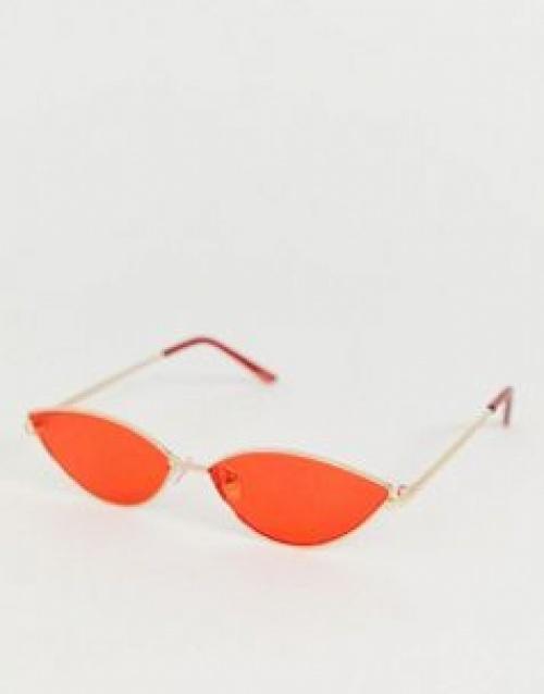 Aldo - Lunettes de soleil yeux de chat