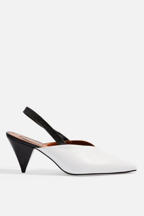 Topshop - Chaussures à talons
