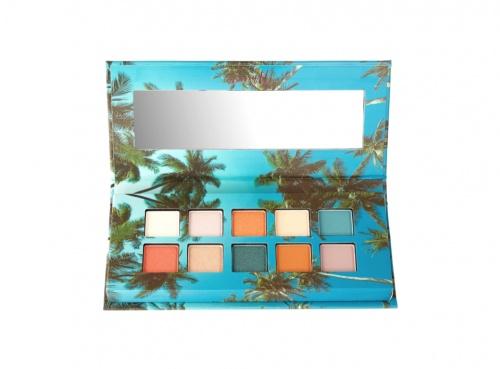 Barry M Cosmetics - Island Hopper Eye Shadow Palette