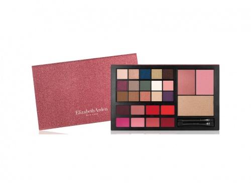 Elizabeth Arden - Sparkle and Shine Color Palette