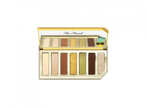 Too Faced - Sparkling Pineapple