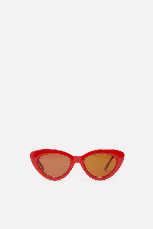 Zara - Lunettes de soleil oeil de chat