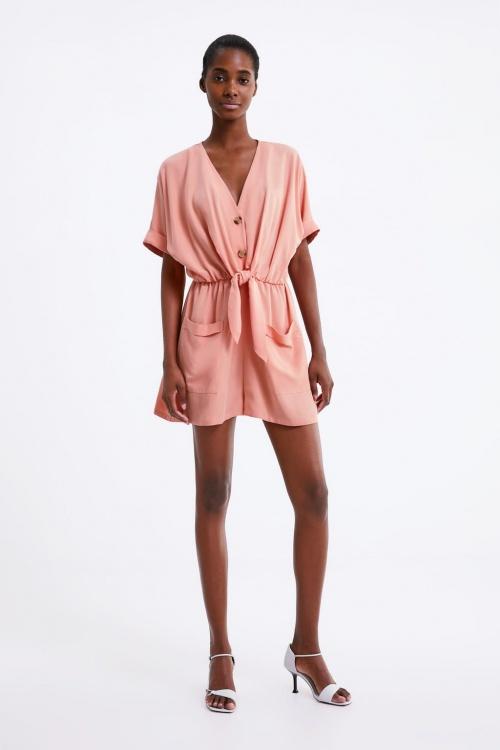 Zara - Combi short