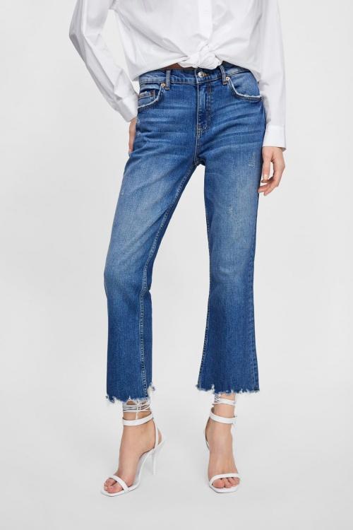 Zara - Jean ZW premium
