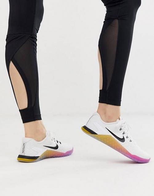 Nike Training - Baskets