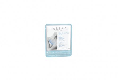 Talika - Bio Enzyme Mask Décolleté