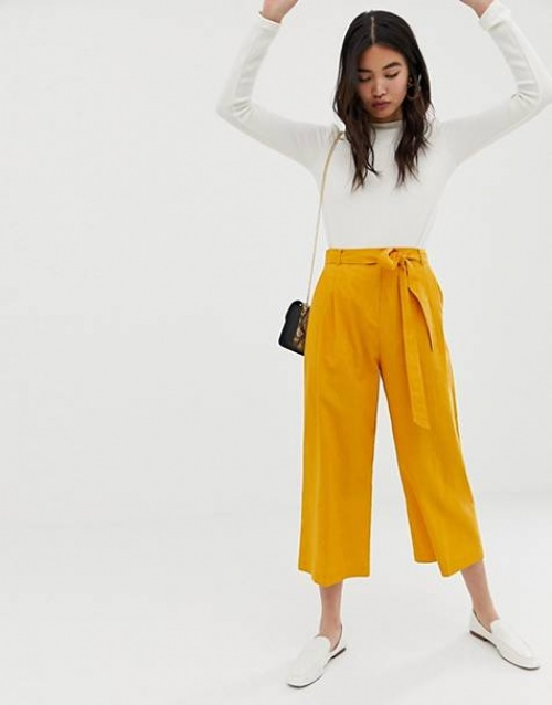 ASOS DESIGN - Pantalon