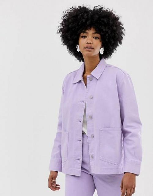Weekday - Veste en jean