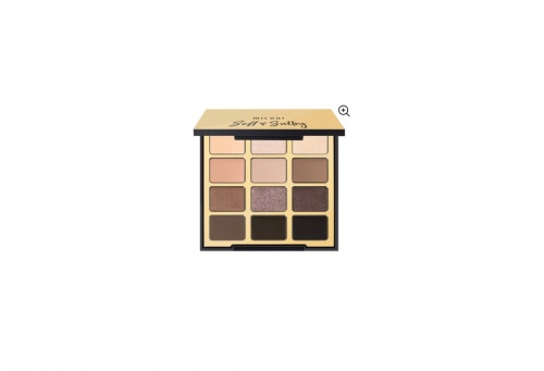 Milani - Soft & Sultry Eyeshadow Palette
