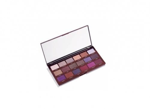 Revolution - Violet Chocolate Palette