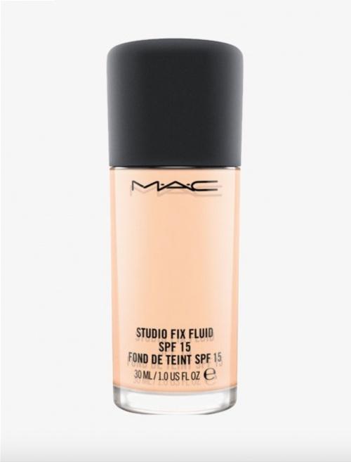 MAC - Studio Fix Fluid SPF15 Foundation