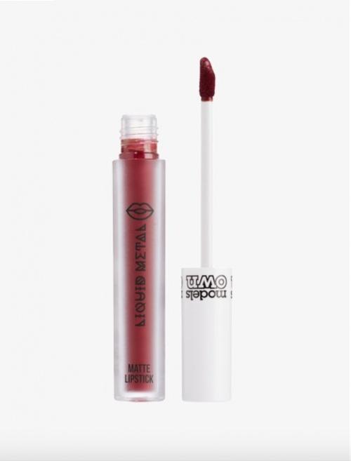 Models Own - Metallic Lip Gloss