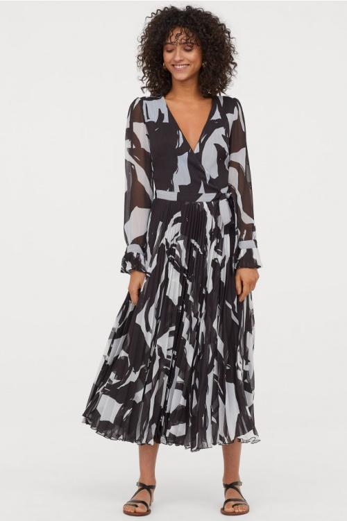 H&M - Robe longue