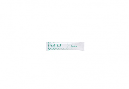 Day Plus - Collagen & Spirulina - Pack 6 mois