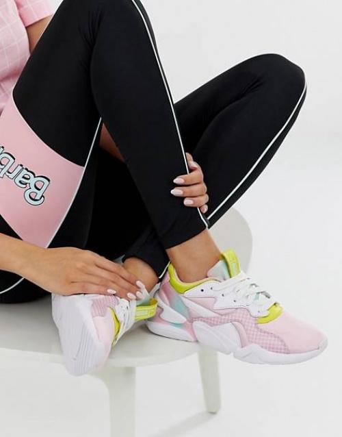 Puma x Barbie - Baskets