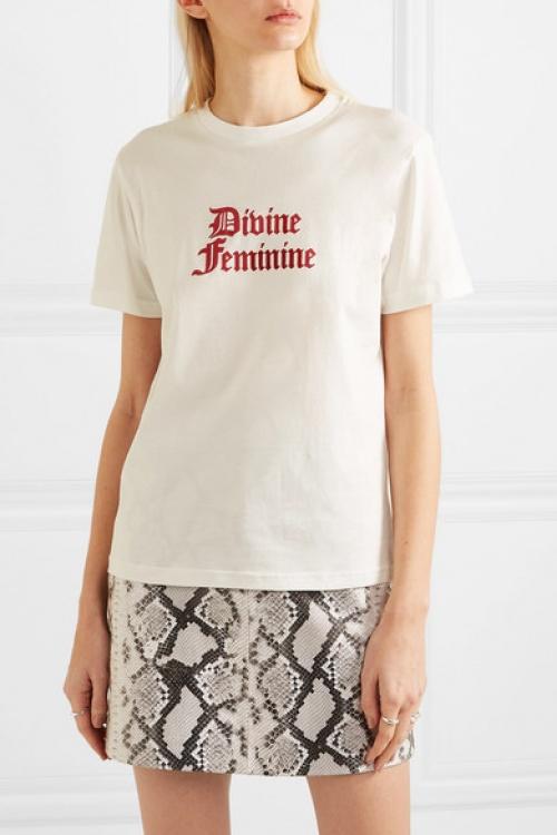 Alexa Chung - T-shirt