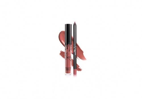 Kylie Cosmetics - Matte Liquid Lipstick Lip Kit