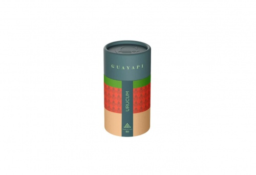 Guayapi - Urucum - 80 tablettes