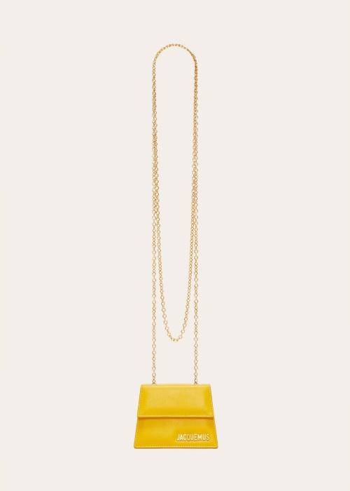 Jacquemus - Petit sac à bandoulière