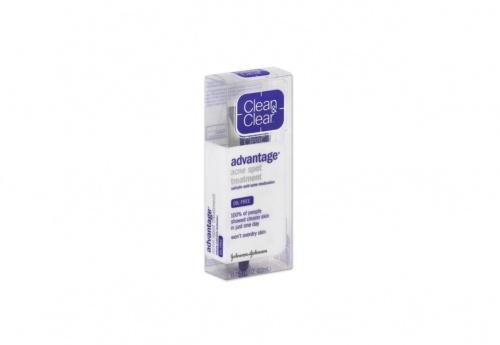 Clean & Clear - Acne Spot Treatment