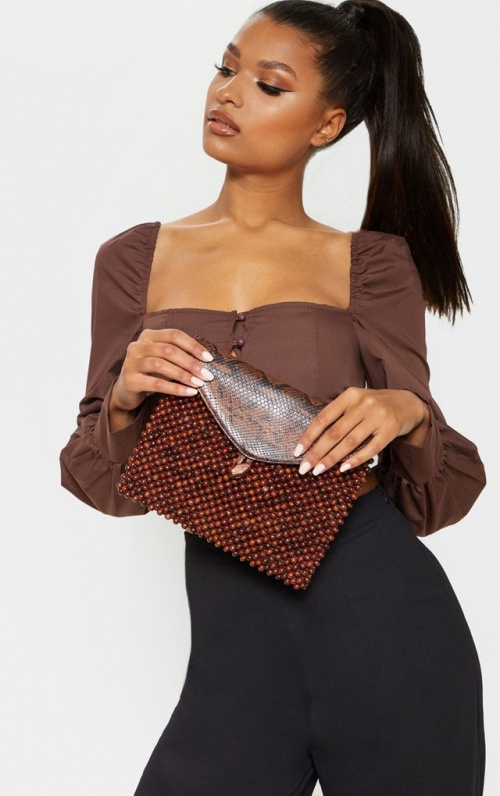 Pretty Little Thing - Sac pochette