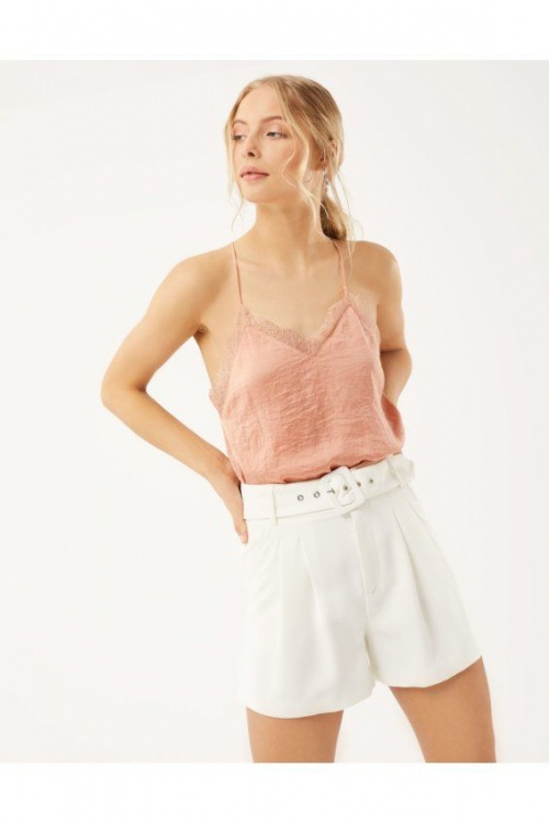 Tally Weijl - Short blanc