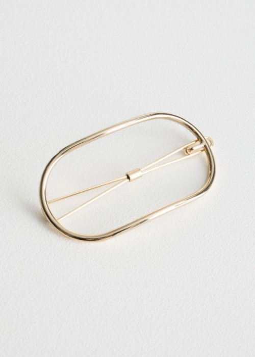 & Other Stories - Barrette