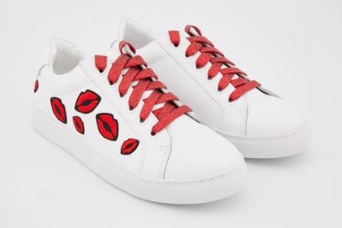 Bons Baisers de Paname - Sneakers Simone Smacks
