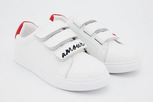 Bons Baisers de Paname - Sneakers Edith Amour